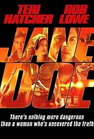Jane Doe (2007) Poster - Movie Forum, Cast, Reviews