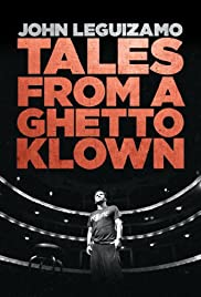 Tales from a Ghetto Klown Poster