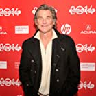 Kurt Russell at an event for The Battered Bastards of Baseball (2014)