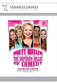 Brett Butler Presents the Southern Belles of Comedy Poster