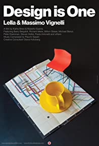 Primary photo for Design Is One: The Vignellis