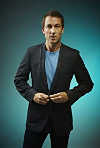 Primary photo for Tobias Menzies