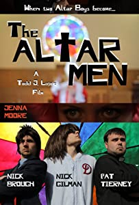 Movies hd english free download The Altar Men [1920x1200]