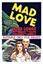 Mad Love (1935) Poster