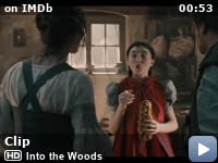 Into the Woods (2014) - IMDb