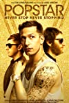 Popstar: Never Stop Never Stopping Limited Edition Steelbook on Its Way from Shout! Factory