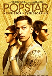 Play or Watch Movies for free Popstar: Never Stop Never Stopping (2016)