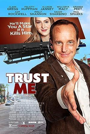 Where to stream Trust Me