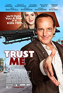 Mobile full movie mp4 free download Trust Me by Clark Gregg [HD]