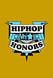 5th Annual VH1 Hip Hop Honors Poster