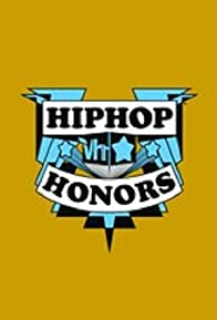 Primary photo for 5th Annual VH1 Hip Hop Honors