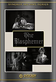 The Blasphemer Poster