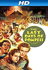Primary photo for The Last Days of Pompeii