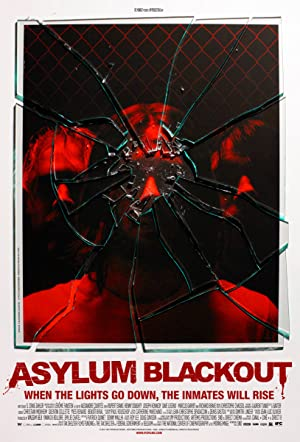 Asylum Blackout (2011)