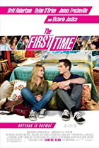 The First Time (2012) Poster