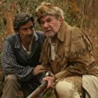 Griffin Dunne and Stuart Margolin in The Discoverers (2012)