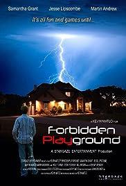 Forbidden Playground Poster