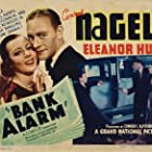 Eleanor Hunt, Conrad Nagel, and Wheeler Oakman in Bank Alarm (1937)