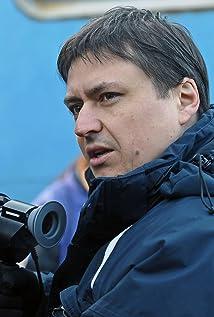 Cristian Mungiu Picture