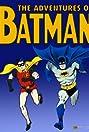 The Batman/Superman Hour (1968) Poster