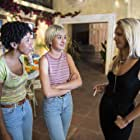 Lanie McAuley, Karissa Tynes, and Chloe McClay in The Unauthorized Melrose Place Story (2015)