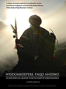 Wisdomkeepers, Paqo Andino (2013)