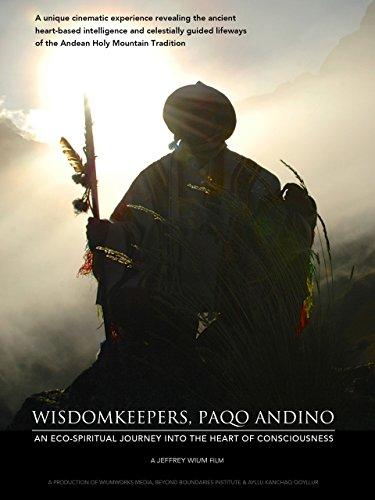 Wisdomkeepers, Paqo Andino (2013) - IMDb