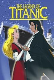 La leggenda del Titanic Poster