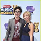 Radio Disney Music Awards 2014 with Joey Bragg