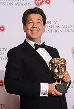 Michael McIntyre's primary photo