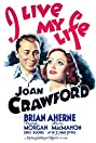 I Live My Life (1935) Poster