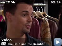 The bold and the beautiful sex
