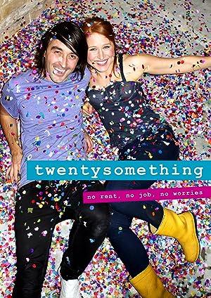 Where to stream Twentysomething