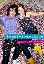 Twentysomething