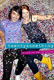 Twentysomething Poster