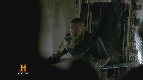 Ragnar Wants to Raid Paris