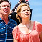 Dennis Quaid and Kim Dickens in At Any Price (2012)