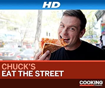 Watch online full movies Chuck's Eat the Street USA [iTunes]