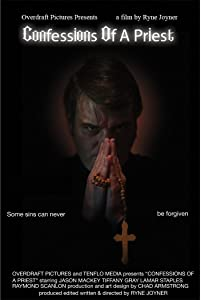 New movie video download Confessions of a Priest by none [720p]