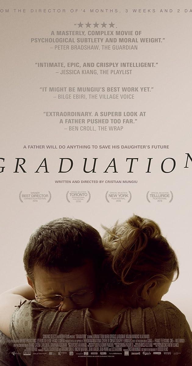 Graduation (2016)