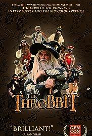 The Throbbit Poster