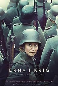 Trine Dyrholm in Erna i krig (2020)