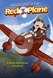 Adventures on the Red Plane Poster