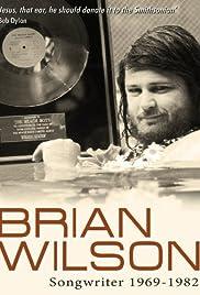 Brian Wilson: Songwriter 1969 - 1982 Poster