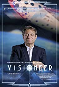 Visioneer: The Peter Diamandis Story (2015)
