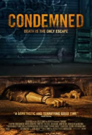 Condemned (2015) 1080p
