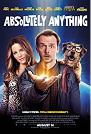 Absolutely Anything (2015) filme kostenlos