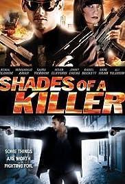 Shades of a Killer Poster