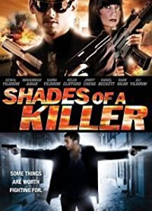 Movie watching sites for mobile Shades of a Killer [320p]