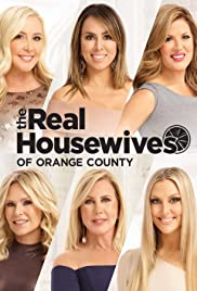 Nude scenes real housewives The